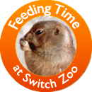 Feeding Time at Switch Zoo