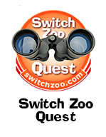 Switch Zoo Quest